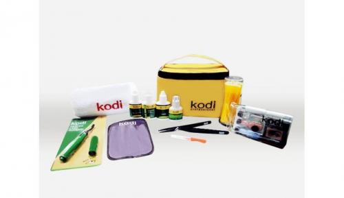 Набор Kodi для биозавивки