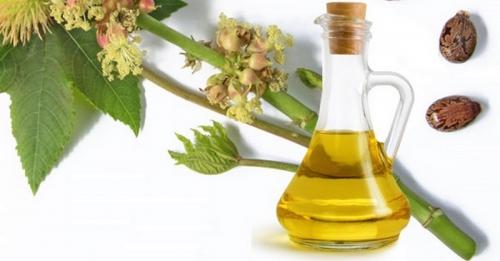Касторовое масло для ресниц