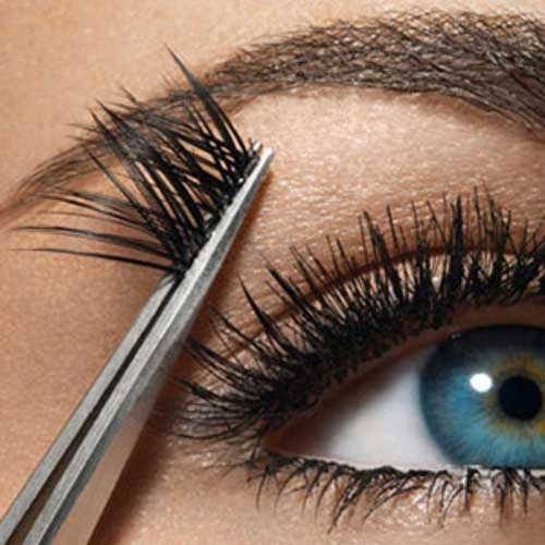 Пучки ресниц для глаз